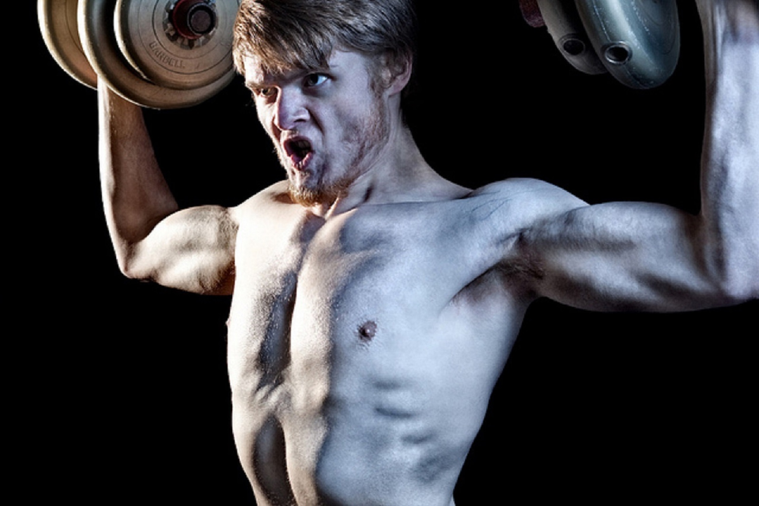 Pin by Alexsandre Portier on Physically fit guys in 2020